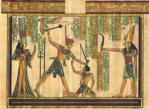 Egypt                    Tablita-lui-Narmer
