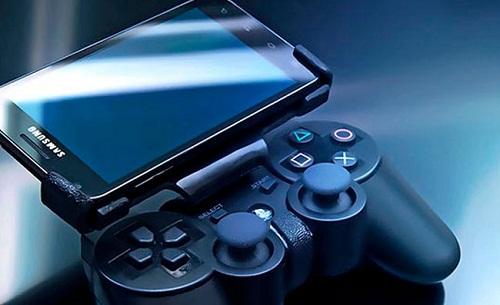 Gaming pe telefon