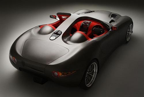 Trident Performance Vehicles