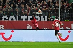 Borusia VS Hannover
