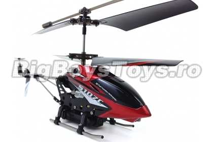 Elicopter video