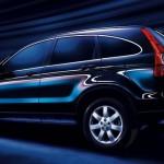 CR-V Honda
