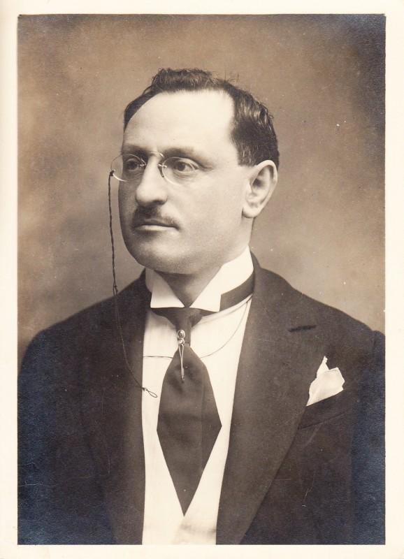 Karl Breitner
