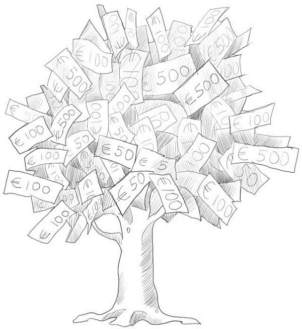 Bani si tranzactii