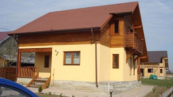 dorna residence