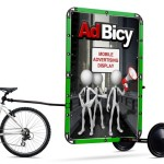 Advertising trailer de la Adbicy