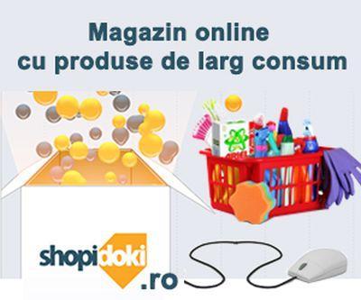 ShopiDoki pentru fiecare