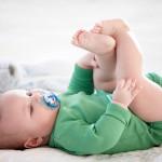 Phlips pentru bebelusi