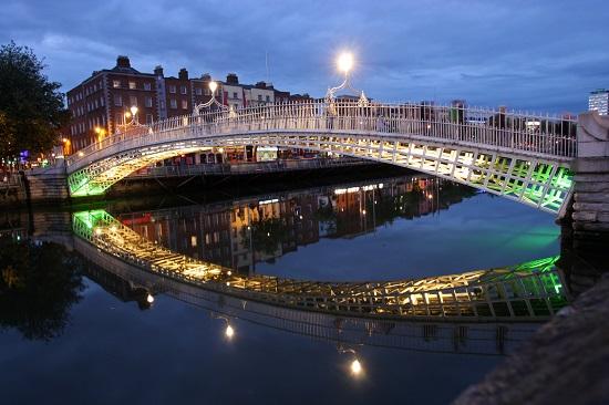 Dublin pod