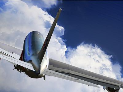 Lumea vazuta cu Aerotravel
