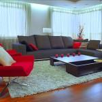 Proiecte in amenajari interioare