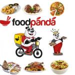 Meniuri pe alese de la Food Panda