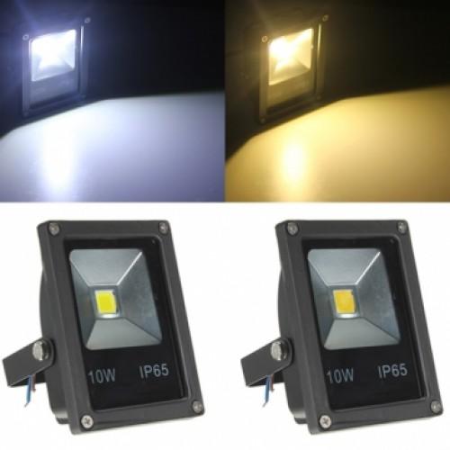 Sfaturi practice! Unde poti folosi proiectoarele cu led, pentru a putea beneficia de un iluminat de mare putere?