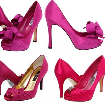 In curand vei fi mireasa? Iata ce trebuie sa stii atunci cand iti vei alege pantofii!