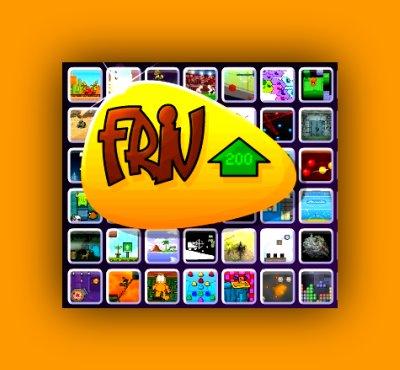 Bucuria evolutiei si a jocurilor FRIV