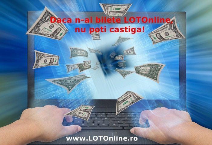 Mirajul castigurilor la Loterie