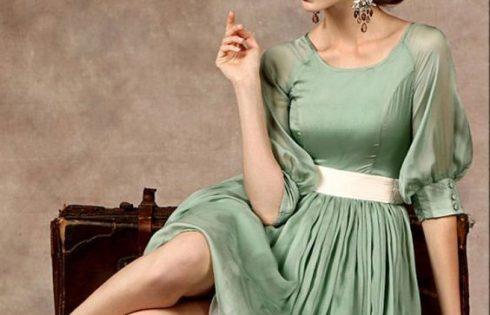 Rochii elegante de zi si de seara pentru orice eveniment, de la DyFashion