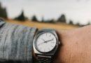 Cum se asorteaza ceasul la tinuta?