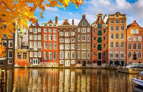 Destinatii de vacanta: Olanda
