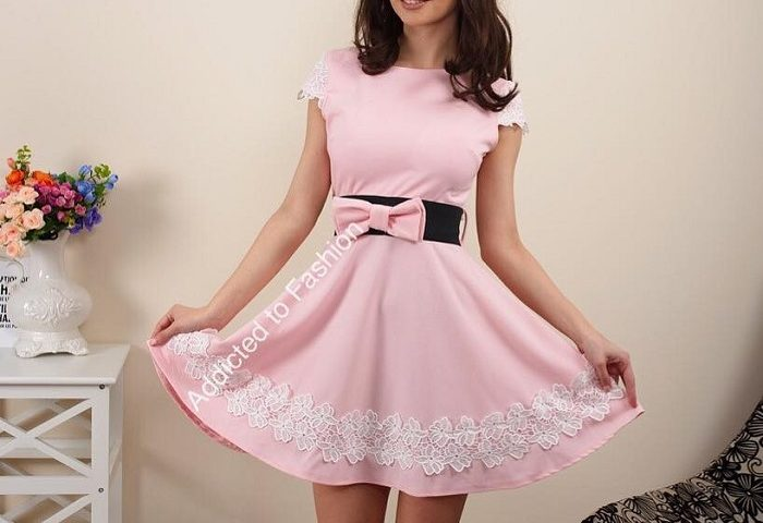 Cum sa iti alegi rochia pentru banchet