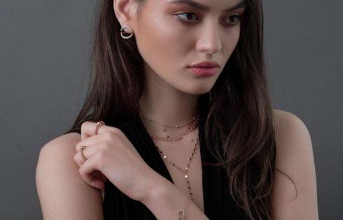 Noua colectie de bijuterii de la Ioana Preda