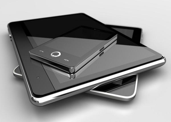 Tableta vs smartphone