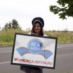 Surprinde cu RCA ieftin