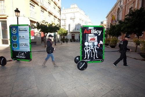 AdBicy- reclama eco