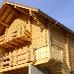 Eco House modern