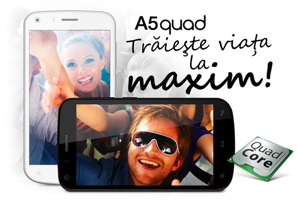 allview a5quad