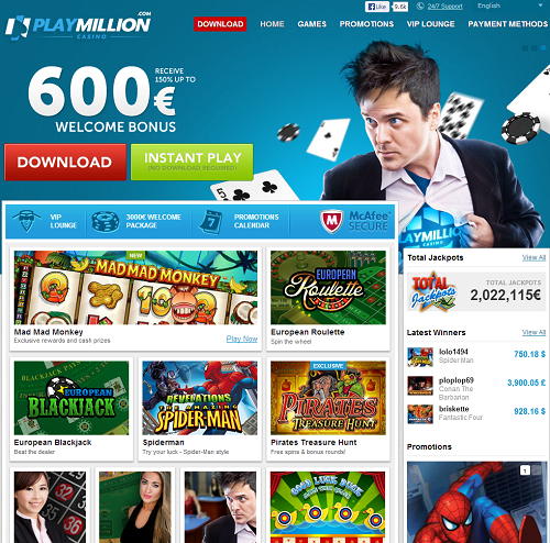 Jocurile online-intre castig si divertisment