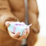 Un cadou personalizat