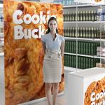 Publicitate vizibila prin Roll-Up