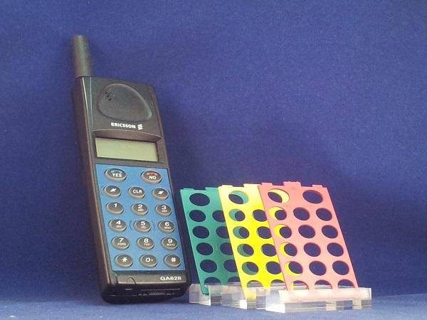 Primul Ericsson