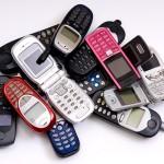 Nostalgie dupa primul telefon mobil