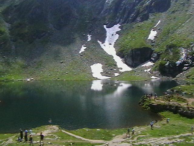 Bilea lac