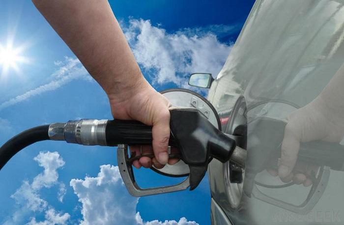 consum combustibil