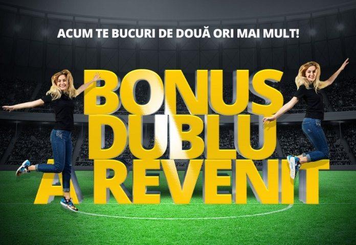 Alege să pariezi online la Fortuna Bet și primești bani extra pentru a paria