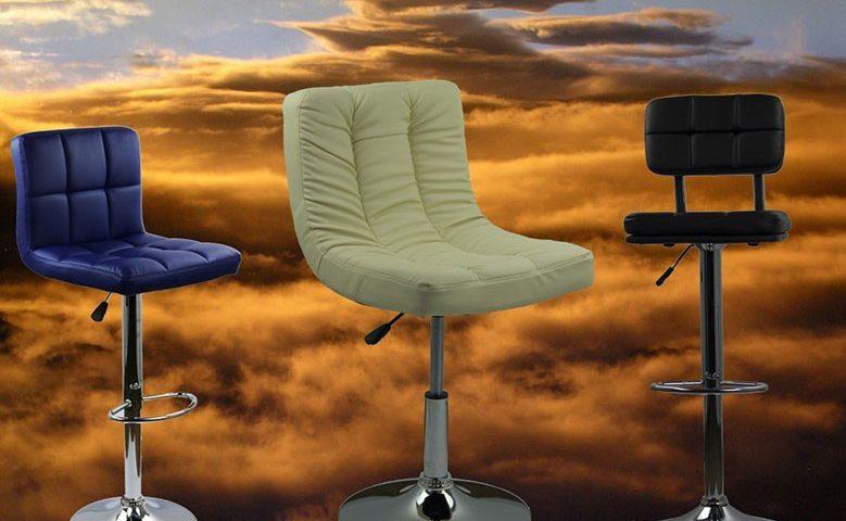 Cand nu ai un scaun pentru bar, sa-ti cumperi…