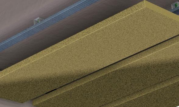 Cum sa iti izolezi fonic tavanul –  produse profesionale pe Emexon.ro