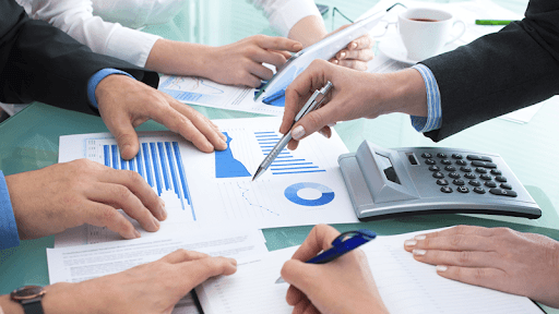 De Ce Să Apelați La Serviciile De Consultanță Financiară OVB?