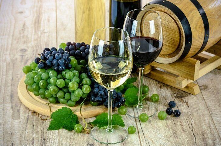 Adevarul sta in vin, dar in vinul bun